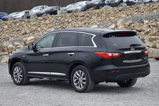 2015 Infiniti QX60 Naugatuck, Connecticut 2