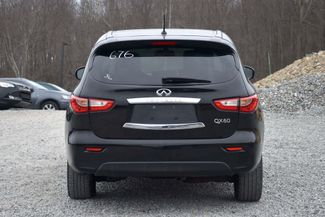 2015 Infiniti QX60 Naugatuck, Connecticut 3