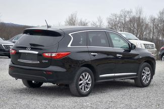 2015 Infiniti QX60 Naugatuck, Connecticut 4