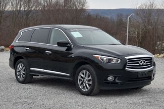 2015 Infiniti QX60 Naugatuck, Connecticut 6