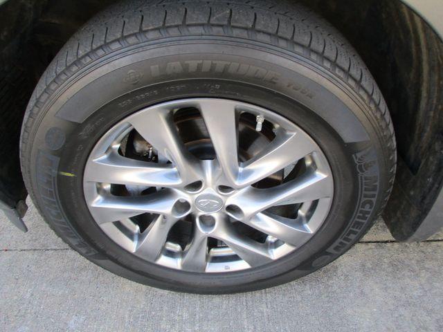 2015 Infiniti QX60 Premium AWD in Plano, Texas 75074
