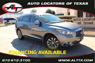 2015 Infiniti QX60 Base in Plano, TX 75093