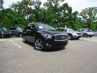 2015 Infiniti QX60 DELUXE TOURING. THEATER PKG PANORAMIC SEFFNER, Florida 10