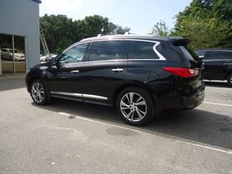 2015 Infiniti QX60 DELUXE TOURING. THEATER PKG PANORAMIC SEFFNER, Florida 12