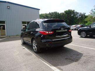 2015 Infiniti QX60 DELUXE TOURING. THEATER PKG PANORAMIC SEFFNER, Florida 13