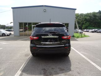 2015 Infiniti QX60 DELUXE TOURING. THEATER PKG PANORAMIC SEFFNER, Florida 14