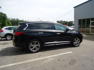 2015 Infiniti QX60 DELUXE TOURING. THEATER PKG PANORAMIC SEFFNER, Florida 15