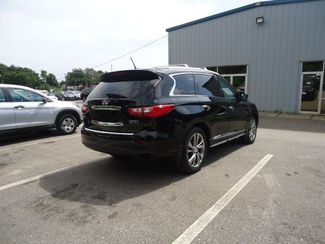 2015 Infiniti QX60 DELUXE TOURING. THEATER PKG PANORAMIC SEFFNER, Florida 16