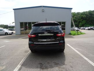 2015 Infiniti QX60 DELUXE TOURING. THEATER PKG PANORAMIC SEFFNER, Florida 17