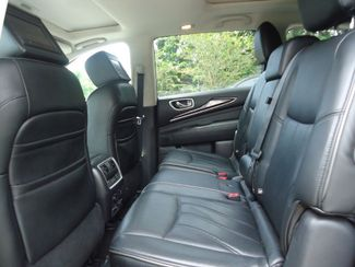 2015 Infiniti QX60 DELUXE TOURING. THEATER PKG PANORAMIC SEFFNER, Florida 19