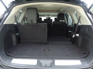 2015 Infiniti QX60 DELUXE TOURING. THEATER PKG PANORAMIC SEFFNER, Florida 25