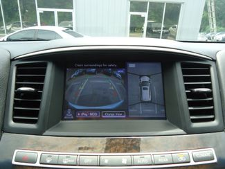 2015 Infiniti QX60 DELUXE TOURING. THEATER PKG PANORAMIC SEFFNER, Florida 3