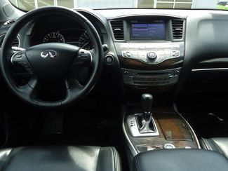 2015 Infiniti QX60 DELUXE TOURING. THEATER PKG PANORAMIC SEFFNER, Florida 33