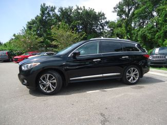 2015 Infiniti QX60 DELUXE TOURING. THEATER PKG PANORAMIC SEFFNER, Florida 6