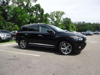 2015 Infiniti QX60 DELUXE TOURING. THEATER PKG PANORAMIC SEFFNER, Florida 9