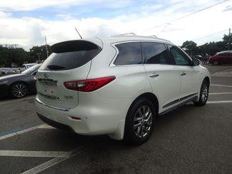 2015 Infiniti QX60 AWD. NAVIGATION SEFFNER, Florida 17