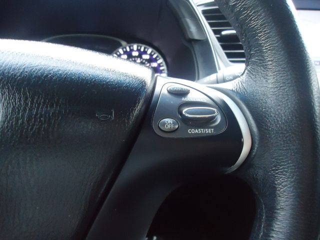 2015 Infiniti QX60 AWD. NAVIGATION SEFFNER, Florida 34