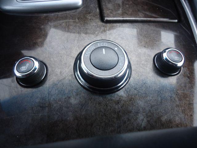 2015 Infiniti QX60 AWD. NAVIGATION SEFFNER, Florida 35