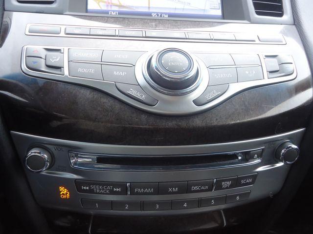 2015 Infiniti QX60 AWD. NAVIGATION SEFFNER, Florida 37