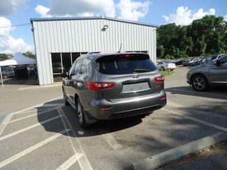 2015 Infiniti QX60 AWD SEFFNER, Florida 13