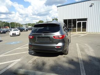 2015 Infiniti QX60 AWD SEFFNER, Florida 14