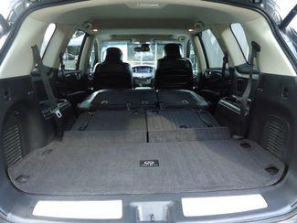 2015 Infiniti QX60 AWD SEFFNER, Florida 24
