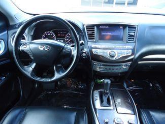 2015 Infiniti QX60 AWD SEFFNER, Florida 28