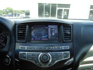 2015 Infiniti QX60 AWD SEFFNER, Florida 3