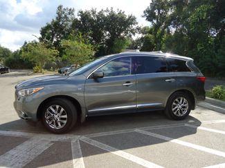 2015 Infiniti QX60 AWD SEFFNER, Florida 6