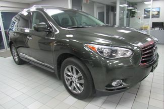 2015 Infiniti QX60 Chicago, Illinois 0