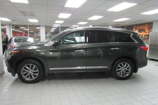 2015 Infiniti QX60 Chicago, Illinois 3