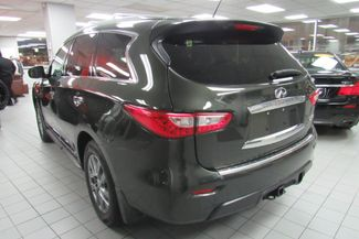 2015 Infiniti QX60 Chicago, Illinois 4