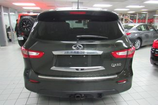 2015 Infiniti QX60 Chicago, Illinois 5