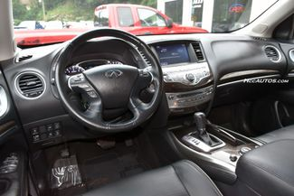 2015 Infiniti QX60 AWD 4dr Waterbury, Connecticut 17