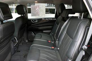 2015 Infiniti QX60 AWD 4dr Waterbury, Connecticut 21