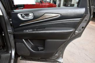 2015 Infiniti QX60 AWD 4dr Waterbury, Connecticut 29