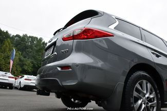 2015 Infiniti QX60 AWD 4dr Waterbury, Connecticut 9