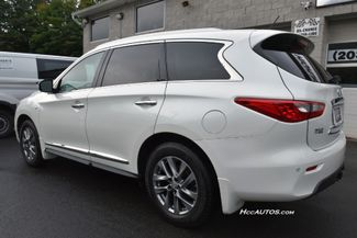 2015 Infiniti QX60 AWD 4dr Waterbury, Connecticut 4
