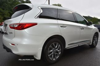 2015 Infiniti QX60 AWD 4dr Waterbury, Connecticut 5