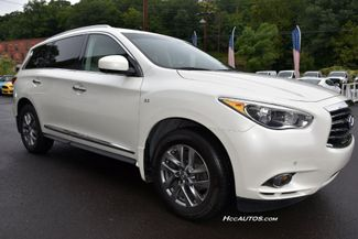 2015 Infiniti QX60 AWD 4dr Waterbury, Connecticut 7