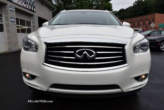 2015 Infiniti QX60 AWD 4dr Waterbury, Connecticut 8