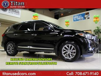 2015 Infiniti QX60 AWD in Worth, IL 60482
