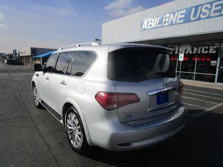 2015 Infiniti QX80   Abilene TX  Abilene Used Car Sales  in Abilene, TX
