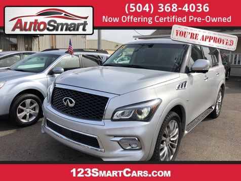 2015 Infiniti QX80  in Harvey, LA