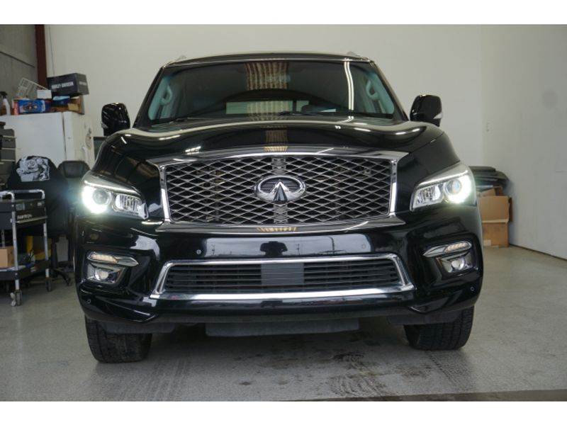 2015 Infiniti QX80 Base  city Texas  Vista Cars and Trucks  in Houston, Texas