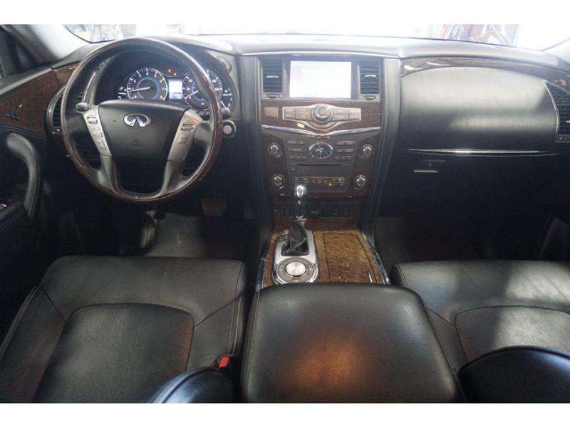 2015 Infiniti QX80 Base  city Texas  Vista Cars and Trucks  in Houston, Texas