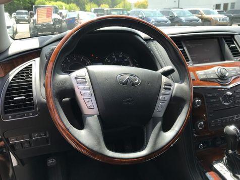 2015 Infiniti QX80    Huntsville, Alabama   Landers Mclarty DCJ & Subaru in Huntsville, Alabama