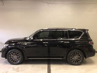 2015 Infiniti QX80 4WD Limited in Utah, 84041
