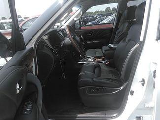 2015 Infiniti QX80 4WD LINDON, UT 5