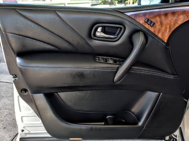 2015 Infiniti QX80 4WD LINDON, UT 17